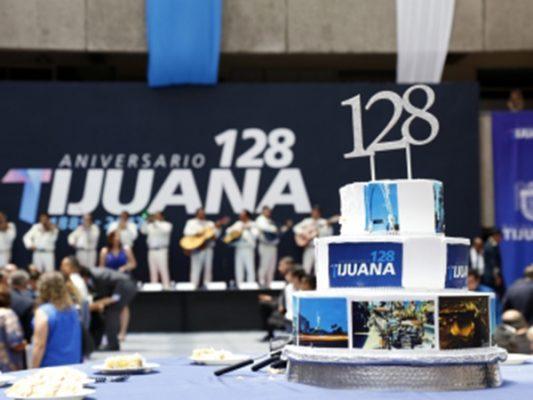 Orquesta de BC festeja 128 aniversario de Tijuana
