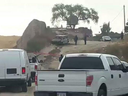 Siguen ejecuciones en Tijuana