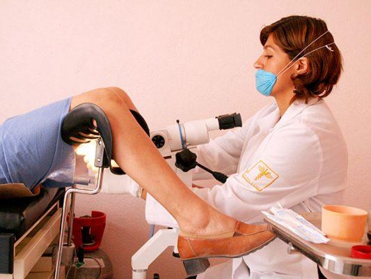 27 casos, nuevos de cáncer  cervicouterino
