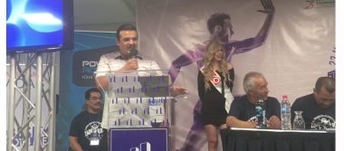 Correrán 6 mil atletas por Aniversario de Tijuana