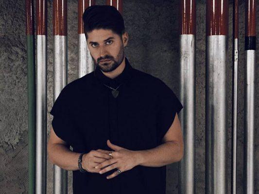 Lemarroy, un exitoso DJ y productor mexicano