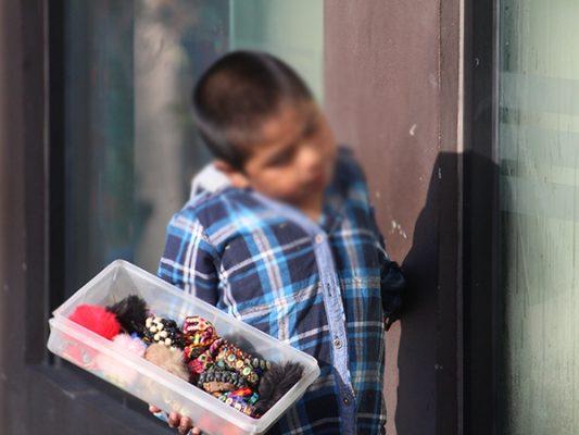 Han llegado a BC 600 niños migrantes
