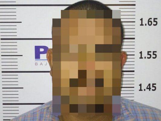 Quedó en prisión un hombre por privación ilegal de la libertad y robo con violencia