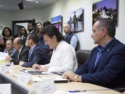 Con transparencia, comienza Tijuana segura e iluminada