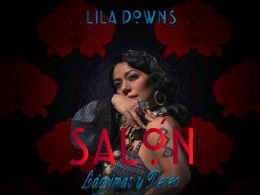 Lila Downs lanza el sencillo Urge