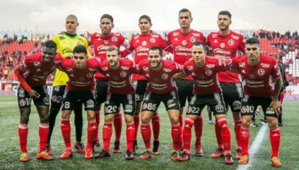 Xolos con objetivo de mantener protagonismo en torneo de Apertura 2017