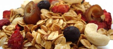 Elaboran cereal a base de camote para mejorar el sistema inmunológico