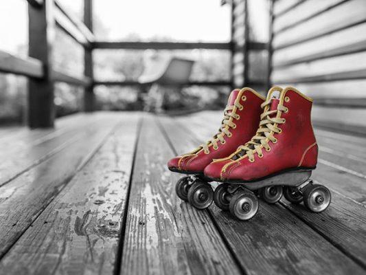 Exponencial crecimiento del patinaje colombiano