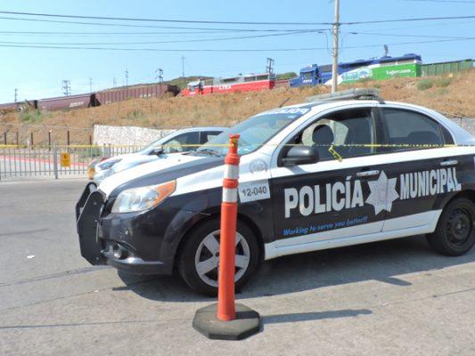 Depuración policial objetivo prioritario de autoridades de BC