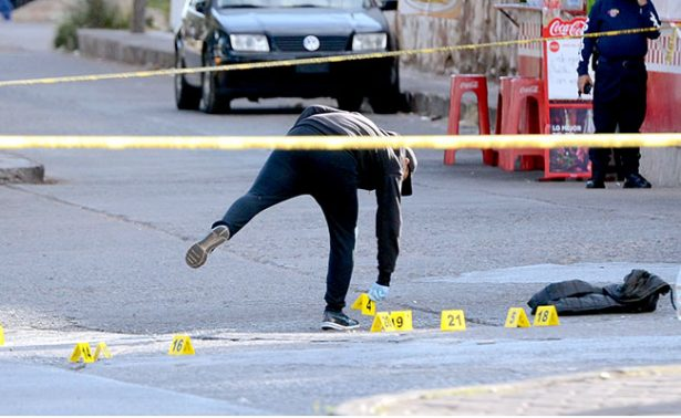 Capturaron Municipales a hombre por homicidio de policía