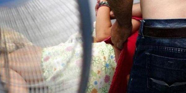 Sujeto apuñala y trata de violar a niña de 12 años