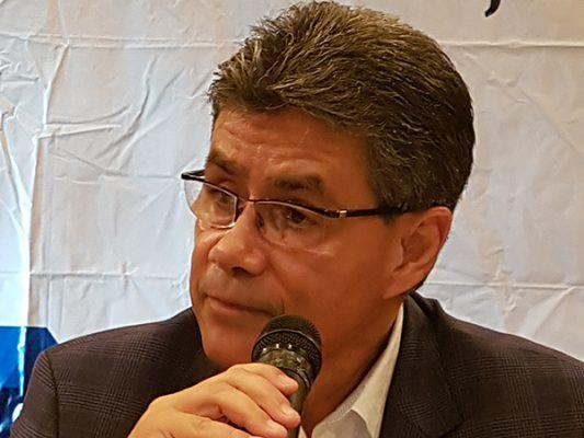 Incrementaron los delitos en 12% en comparación al primer semestre de 2016: Hernández Niebla
