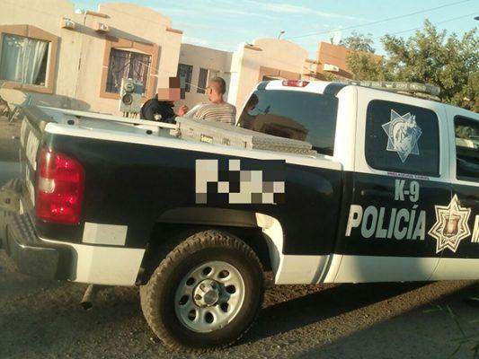 Faltan más recursos en seguridad: SSPM