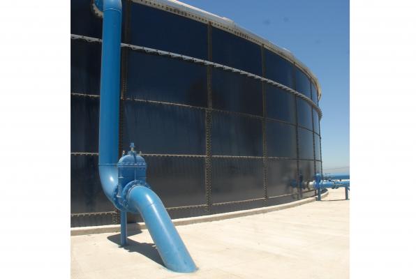 Sufrirán algunas colonias de Tijuana baja presión de agua