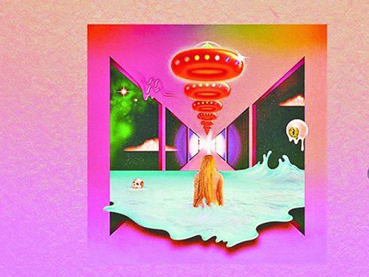 Kesha lanza sencillo Hymn