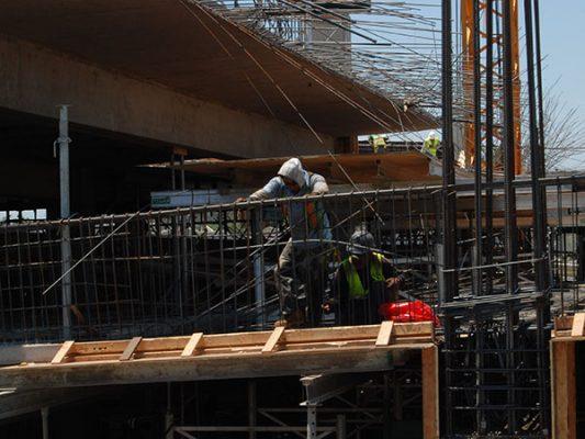 Alza al cemento no ha frenado la inversión privada