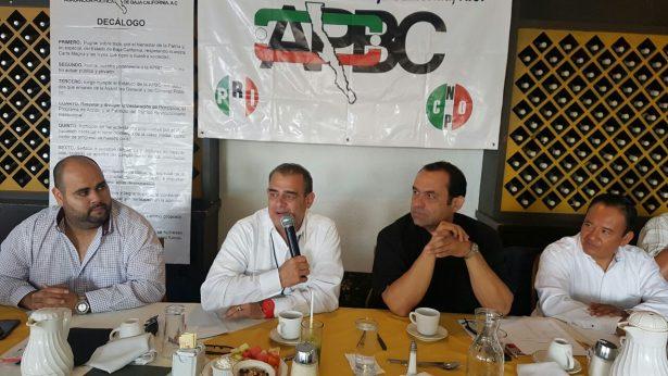 PRI ha perdido con el PRI: Rubalcaba