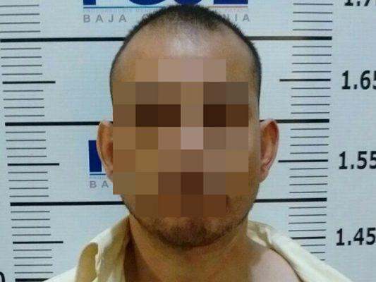 El imputado se encuentra en prisión preventiva