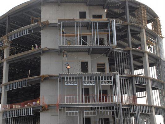 Favoritísmo en obras daña la construcción