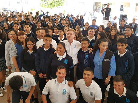 Sin dificultad se dio el regreso a clases de 700 mil alumnos