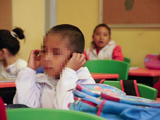 Alarmante, crecimiento de ciberbullyng en niños de primaria