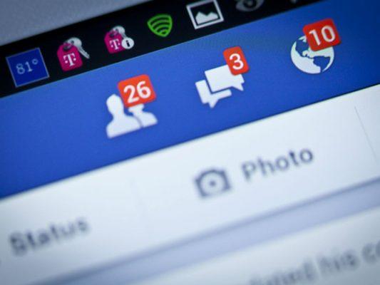 Enganchan a jóvenes por redes sociales