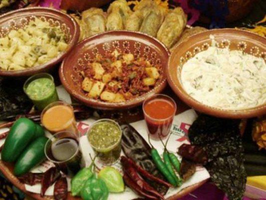 Baja California celebra hermanamientos gastronómicos con diversos estados