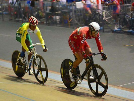 Francisco Contreras de BC gana oro para México