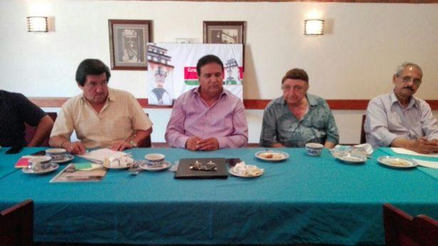 Magistrada recibió dinero del líder transportista: Salas