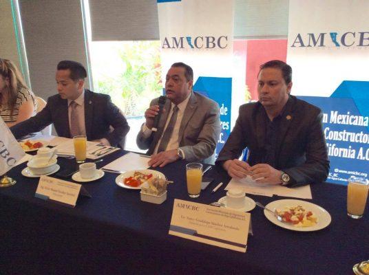 Preocupa a AMICBC falta de transparencia en nuevas licitaciones