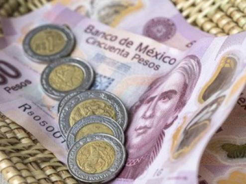 Billetes falsos de 50 pesos, los de mayor circulación en el país