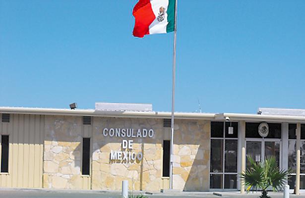 Murieron cuatro mexicanos en la frontera Mexicali-Valle Imperial