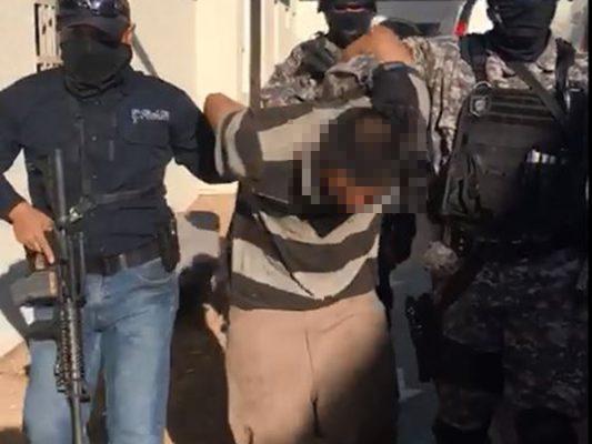 Arrestan a segundo implicado en el homicidio de policía