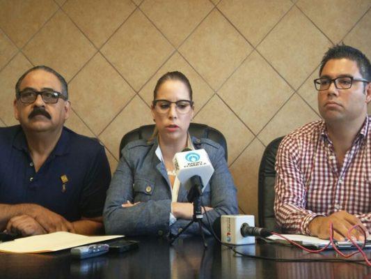 PES pide intervención de CEDHBC por discriminación