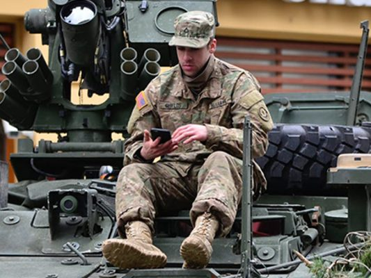 Autoridades de EUA confirman muerte de dos soldados en Irak