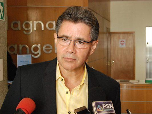 Exige CCSPBC esclarecer asesinato de periodista