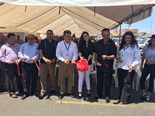 Arranca Feria de Regreso a Clases 2017 ✏️🖍️