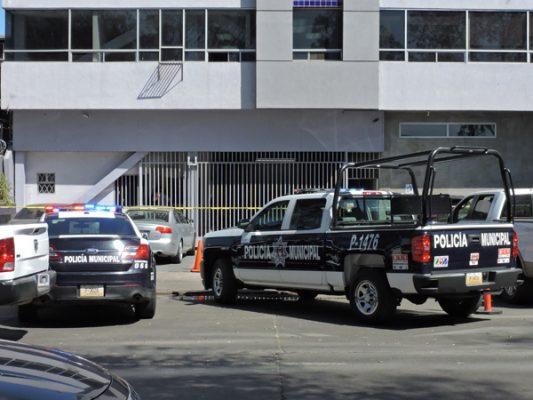 Periodista agredido en BC interpone denuncia ante FEADLE