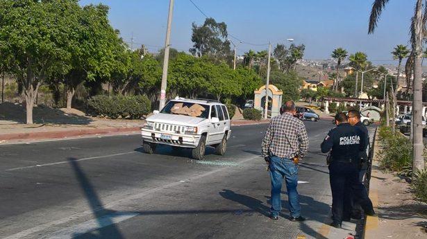 FotoNota: Ejecutan a una mujer en Santa Fe