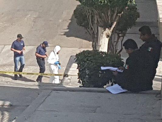 Tijuana cerca de 1,200 ejecutados