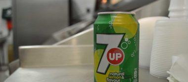 Han retirado 110 mil refrescos 7Up, Isesalud recomienda no consumirla todavía