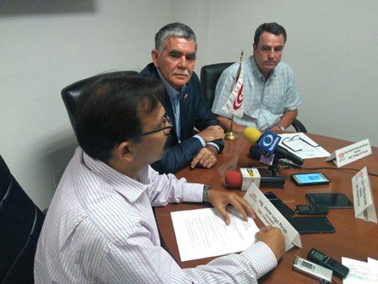 Demandan al Ayuntamiento por asignar obra a empresa con costo más alto