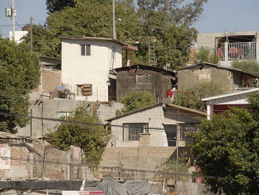 Pocas viviendas soportarían sismo fuerte