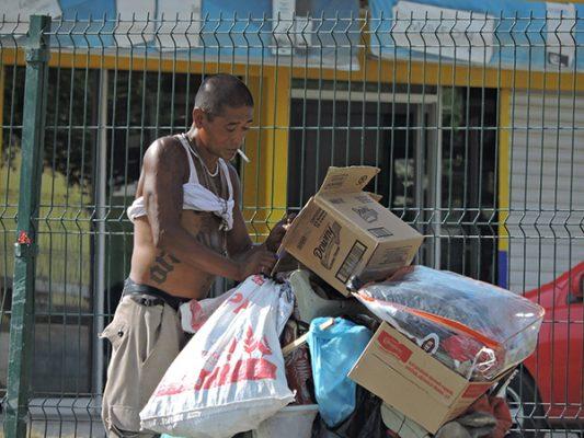 Más sitios para venta de drogas que tortillerías