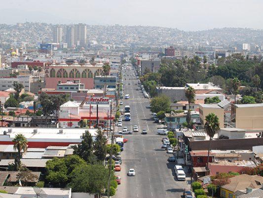 Sismo dejaría 18 mil muertos en Tijuana
