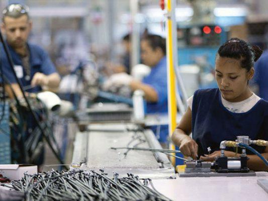 Aseguran que inversión de maquiladoras en Tijuana se encuentra en auge