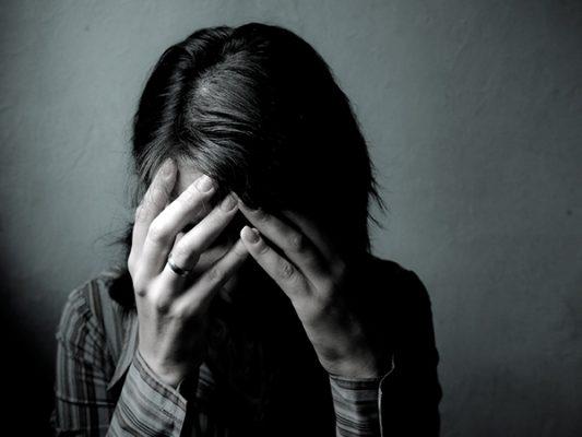 SIETE mujeres al día sufren abuso sexual en BC