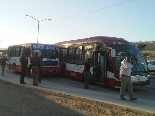 SITTSA acusa a Altisa y 24 de febrero de invadir estaciones y carriles