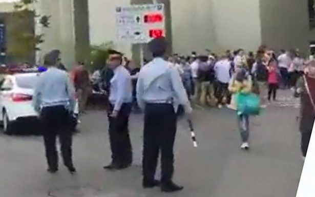 Falsa alerta de bomba en Rusia provoca evacuación de miles de personas
