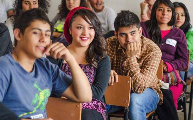 México, último país de la OCDE en dar acceso a educación superior
